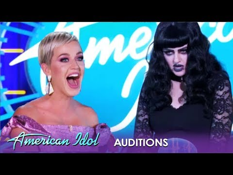 Who's Lady Mapo? American Idol Pulls The Most SHOCKING Prank In Audition History!