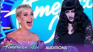 Who's Lady Mapo? American Idol Pulls The Most SHOCKING Prank In Audition