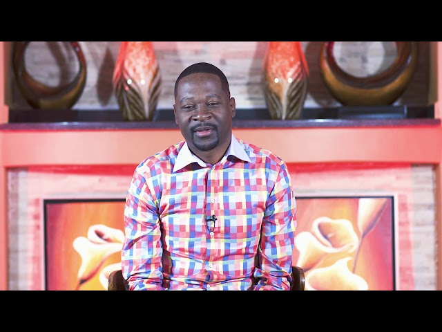 Question and Answer with Emmanuel Makandiwa Part 3