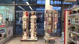 ROSSMANN EXPRESS | DRUG STORE IN GERMANY