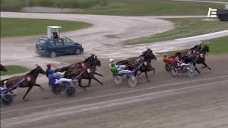 Vidéo de la course PMU GRAND PRIX DE VICTORIA PARK