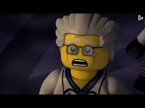 LEGO Ninjago: Мастера Кружитцу – сезон 2 Эпизод 26