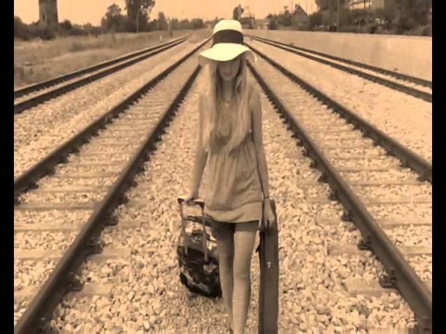 Piosenka pociągowa