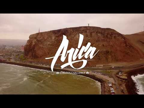 #01 Arica Chilean Challenge 2017  - The World Bodyboard Tour