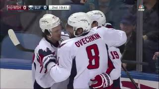 Alex Ovechkin 2016 Rocket Richard Tribute