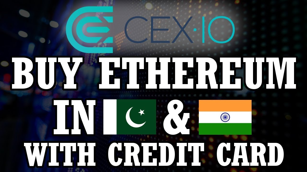 buy cryptocurrency using credit card in india