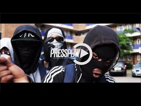 #Mitcham SG x MBunny - How Many Times (Music Video) @itspressplayuk