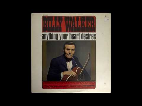 Billy Walker - Pretend You Just Don't Know Me