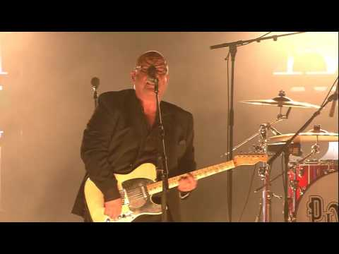 Pixies live at NOS Alive 2016 [1080 HQ]