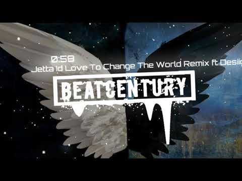 Jetta - I'd Love To Change The World ( Matstubs Remix ) Ft. Designer