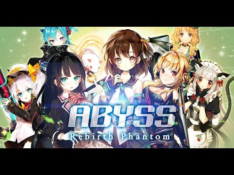Abyss: Rebirth Phantom