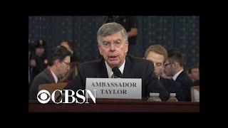 taylor-aide-overheard-trump-sondland-investigations-day-ukraine-ca