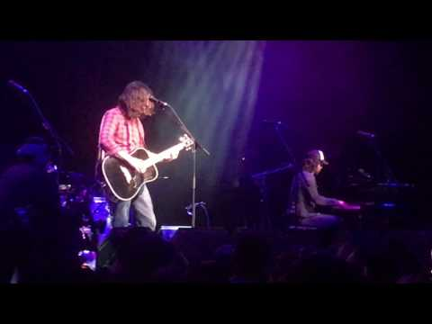 """Dave Grohl """"My Hero"""" @ The Fillmore (Acoustic 4 A Cure) - San Francisco 5/15/2017"""