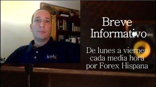 Breve Informativo - Noticias Forex del 17 de Abril del 2019