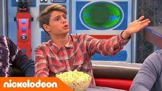 Henry Danger | Der Cartoon | Nickelodeon Deutschland