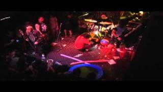 Municipal Waste - 07 - Waste Them All  /  Bang over  (Live At Alley Katz)