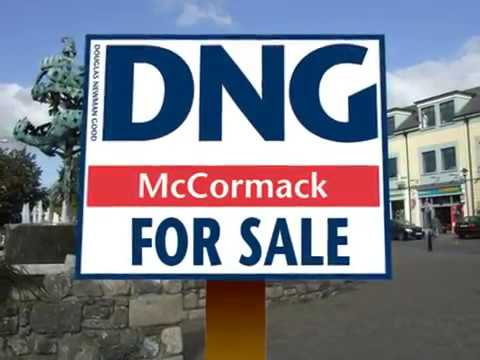 33 Pairc Mhuire, Tullow. Co. Carlow