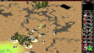 Command & Conquer: Tiberian Sun Online - Multiplayer Gameplay - CnCNet
