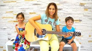 Sharing Song | +  More  Nursery Rhymes and Kids Songs