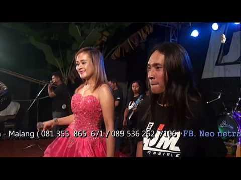 LJM Dangdut campursari - Ojo nguber welase  voc:  Eva santika