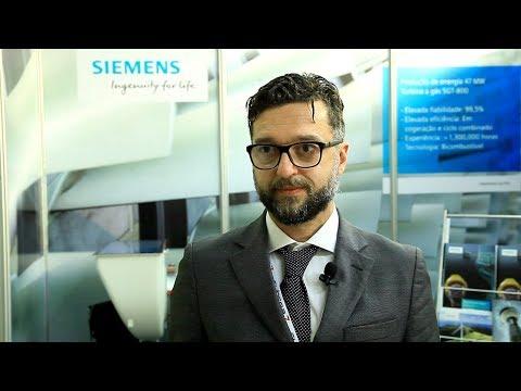 Filippo Bellan - Mozambique Gas Summit 2017