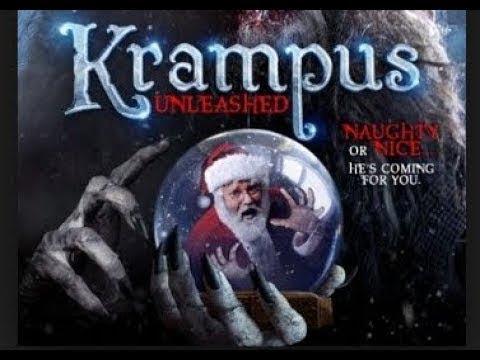 Крампус:расплата #фильм2018 #новинка #топы #ужасы #наказание #рождество