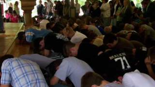 LABC Indian Creek Baptist Camp Memories Video 2009