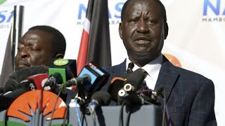 Kenya: Voters ''surprised'' as Odinga opts to challenge election in court