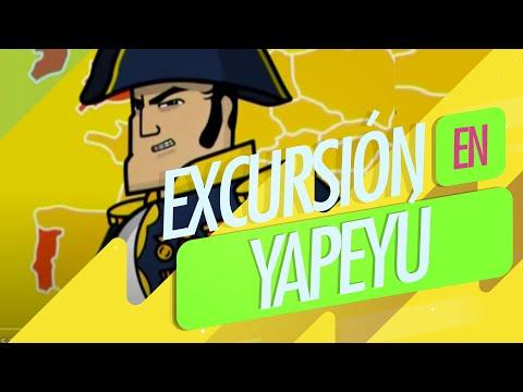 Zamba de excursión en Yapeyú (2 de 3)