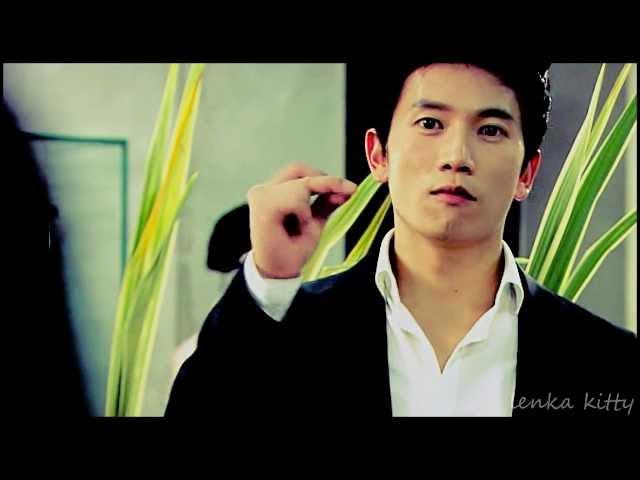 Secret love;;  ? cant let go (Min Hyuk&Yoo Jung)