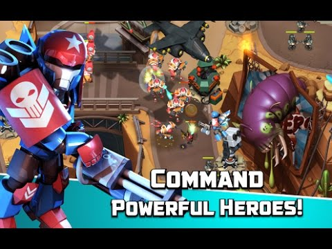 Best Tower Defense Games Android IOS GamePlay Trailer YouTube - Minecraft defence spiele