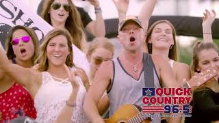 Good Quick Country 96.5 - Rochester (KWWK) Alternatives