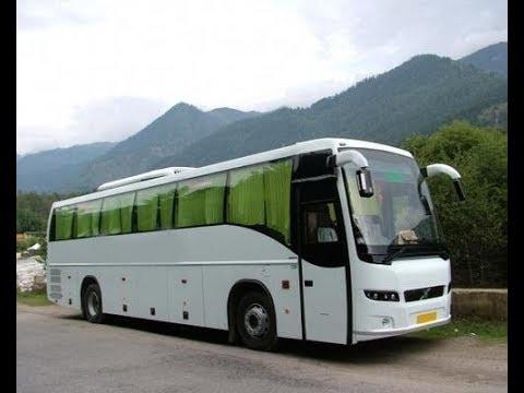 Hans Bus . Hans travel Bhopal to Indore . Mumbai