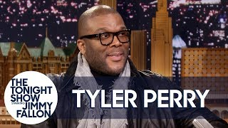 Tyler Perry's Madea Oscars Prank Wound Up on Beyoncé's Instagram