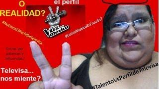 Casting La Voz Mexico 2014 ¿REALIDAD O FARSA? (vivencia)