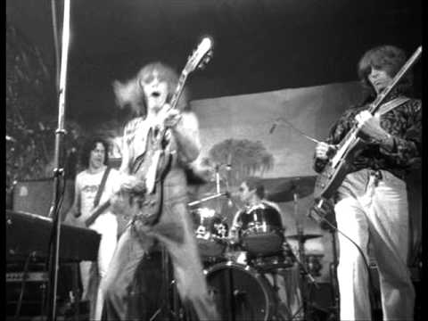 ANDY SUMMERS & KEVIN AYERS - Blue (London Theatre Royal Drury Lane 15-05-1977)