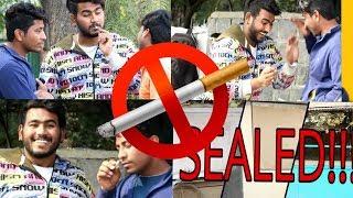 Real Smokers#GANJEDI || comedy video|| 4 Bak-Lolz ||