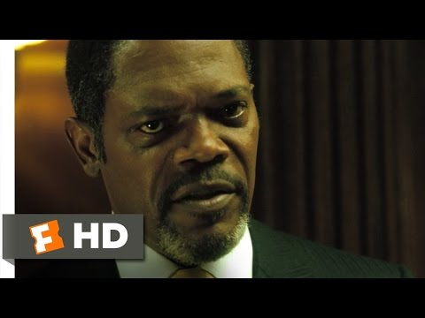 1408 (2/12) Movie CLIP - 56 Deaths (2007) HD