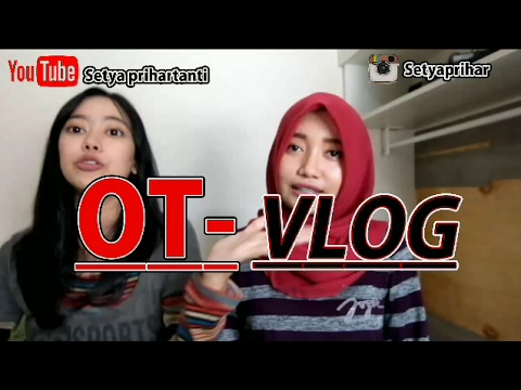 Do You Know Occupational Therapy? #OT-VLOG Part 1 (Bahasa) (Indonesia)