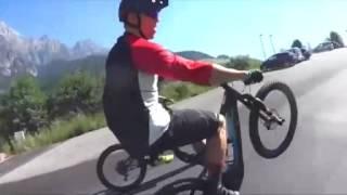 10 самых удивительных велосипедов в мире смотреть онлайн видео от ТехноРеволюция в хорошем качестве(, 2017-01-26T15:43:50.000Z)