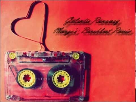 Galantis - Runaway (Mongo's Breakbeat Remix)