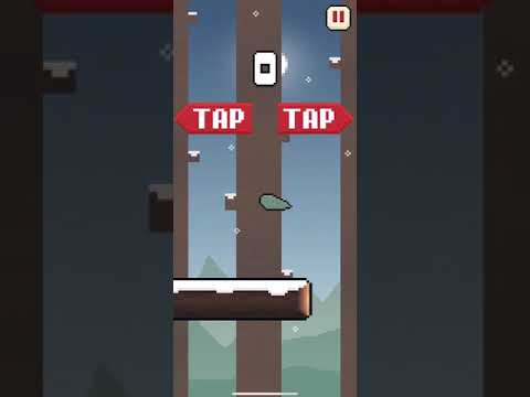 Download Twisty Leaf on App Store and Google Play Now!