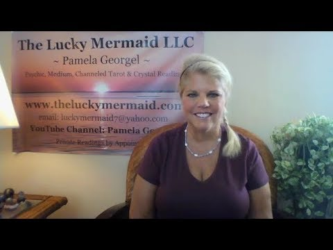 New Moon in Libra October 19th, 2017 Psychic Crystal Reading By Pam Georgel