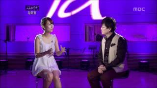 Download lagu Jang Yoon-jeong - The Promise, 장윤정 - 약속,  Lalala 20100909