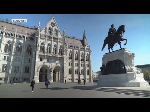 Hongrie : les travailleurs, des esclaves modernes ?