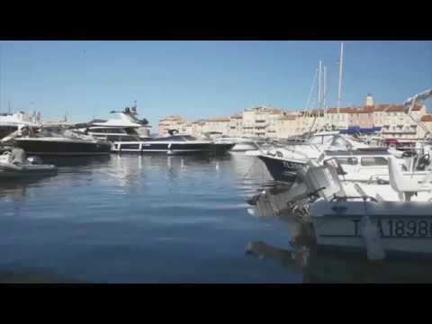 Holiday Marina Resort, Riviera & Provence, France (2016) | Eurocamp.co.uk