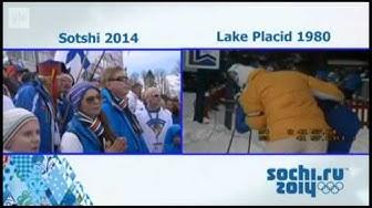 Sotši 2014 | Suomen huippuhetket! 1/2