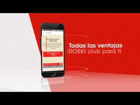 Ahorra Mas Con La Nueva Version De La App De Eroski Youtube