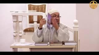 Манхаджуль накд- мусталах 5-сабак. Шейх Чубак ажы 22 12 2016.