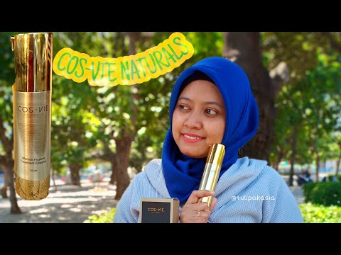 REVIEW LACOCO COS-VIE NATURALS WOMEN HYGIENE (Pembersih kewanitaan) - YouTube